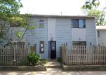 Foreclosed Home en MASON RUN, Clementon, NJ - 08021