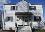 Foreclosed Home en N 15TH ST, Bloomfield, NJ - 07003