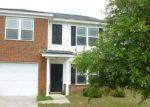 Foreclosed Home in FOX GLEN CT, Savannah, GA - 31407