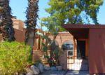 Foreclosed Home en W CALLE LINDERO, Tucson, AZ - 85704