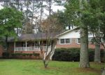Foreclosed Home in KNOLLWOOD DR, Anniston, AL - 36207