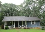 Foreclosed Home in MCNABB RD, Oxford, AL - 36203