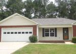 Foreclosed Home in COVINGTON RIDGE DR, Jacksonville, AL - 36265