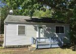 Foreclosed Home en W HEREFORD AVE, Cape May Court House, NJ - 08210