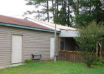 Foreclosed Home in W CARR ST, Wallace, NC - 28466
