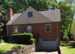 Foreclosed Home en STOVER AVE, Cincinnati, OH - 45237