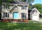 Foreclosed Home in WOODWARD BLVD, Summerville, SC - 29483