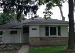 Foreclosed Home in 42ND AVE, Kenosha, WI - 53144