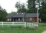 Foreclosed Home en E WASHINGTON RD, Washington, NH - 03280