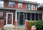 Foreclosed Home en MULBERRY ST, Harrisburg, PA - 17104