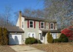 Foreclosed Home en BRIARWOOD DR, Williamstown, NJ - 08094