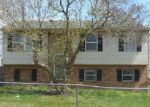 Foreclosed Home in DINSMORE AVE, Glen Burnie, MD - 21061