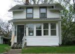 Foreclosed Home in N WATERLOO ST, Jackson, MI - 49201