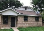 Foreclosed Home in HERALD ST, Dallas, TX - 75215