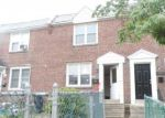 Foreclosed Home en WEYMOUTH RD, Darby, PA - 19023