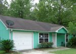 Foreclosed Home in EDWARDS DR, Kingsland, GA - 31548
