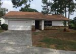 Foreclosed Home in NICKLAUS DR, New Port Richey, FL - 34655
