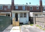 Foreclosed Home en N STILES ST, Linden, NJ - 07036