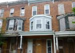 Foreclosed Home en POPLAR GROVE ST, Baltimore, MD - 21216