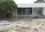Foreclosed Home in HILLS DR, New Port Richey, FL - 34653