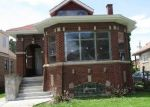 Foreclosed Home en S ADA ST, Chicago, IL - 60620