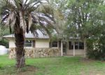 Foreclosed Home in N TAMARISK AVE, Beverly Hills, FL - 34465
