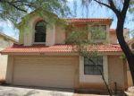 Foreclosed Home en N FITZGERALD LN, Tucson, AZ - 85742