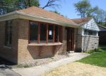 Foreclosed Home in SAUK TRL, Park Forest, IL - 60466
