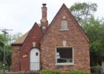 Foreclosed Home in MURRAY HILL ST, Detroit, MI - 48235