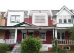 Foreclosed Home en ANGORA TER, Philadelphia, PA - 19143