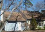 Foreclosed Home en WOODHAVEN WAY, Sicklerville, NJ - 08081