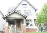 Foreclosed Home in W MCKINLEY BLVD, Milwaukee, WI - 53208