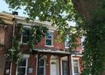 Foreclosed Home in N HEALD ST, Wilmington, DE - 19802