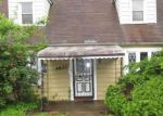 Foreclosed Home in MORAVIA RD, Baltimore, MD - 21206