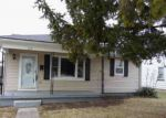 Foreclosed Home in FLORENCE AVE, Sabina, OH - 45169