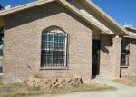Foreclosed Home en TIERRA BLANCA WAY, El Paso, TX - 79938