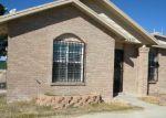 Foreclosed Home in TIERRA BLANCA WAY, El Paso, TX - 79938