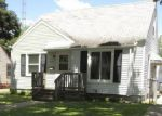 Foreclosed Home en GRIFFITH ST, Sturgis, MI - 49091