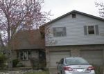 Foreclosed Home en GREENFIELD DR, Belleville, IL - 62221