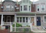 Foreclosed Home en S SALFORD ST, Philadelphia, PA - 19143