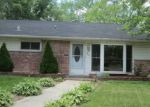 Foreclosed Home in SHABBONA DR, Park Forest, IL - 60466