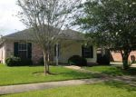 Foreclosed Home in T LEIGH DR, Houma, LA - 70364