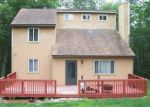 Foreclosed Home en CARIBOU RD, Dingmans Ferry, PA - 18328