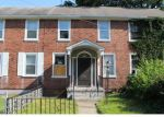 Foreclosed Home en TRENT RD, Camden, NJ - 08104