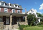 Foreclosed Home en SENTNER ST, Philadelphia, PA - 19120