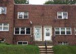 Foreclosed Home en WHITTLESEY RD, Trenton, NJ - 08618
