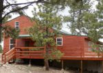 Foreclosed Home en VISTA DE AGUA LOOP, Westcliffe, CO - 81252