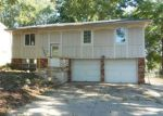 Foreclosed Home in NW GOLFVIEW DR, Grain Valley, MO - 64029
