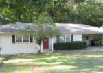 Foreclosed Home in HYCLIFF RD SW, Rome, GA - 30165