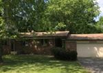 Foreclosed Home in SYCAMORE DR, Indianapolis, IN - 46236